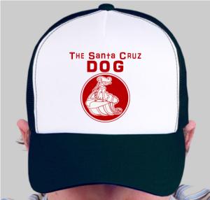 The Santa Cruz Dog Hat COMING SOON!